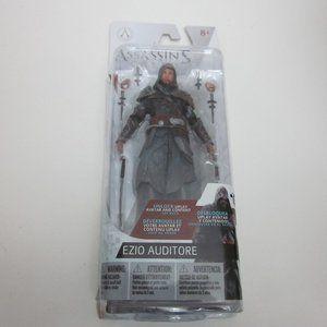 Assassin's Creed Ezio action figure
